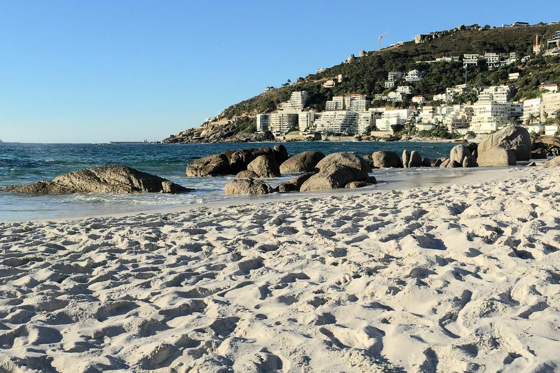 clifton beach panorama daskreativ. Black Bedroom Furniture Sets. Home Design Ideas